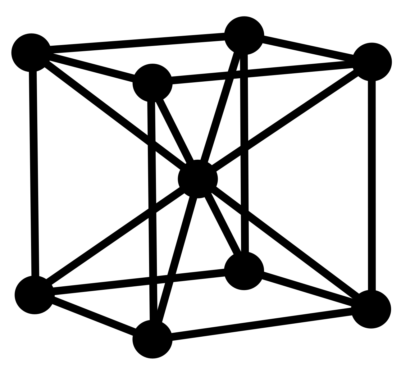 structure, bcc